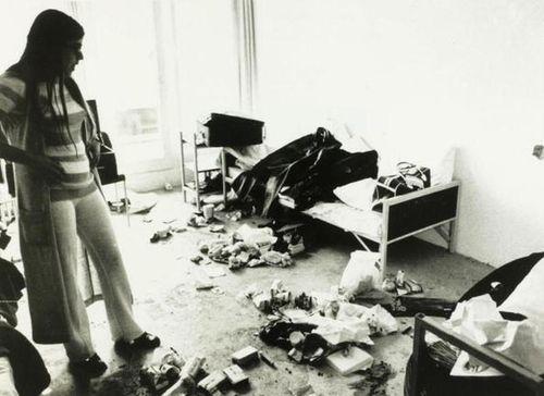 Rùng mình vụ thảm sát chấn động thế giới năm Nhâm Tý 1972