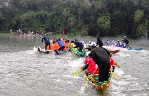 Thừa Thiên Huế nhiều hoạt động sôi nổi trong Tết Nguyên đán Canh Tý – 2020