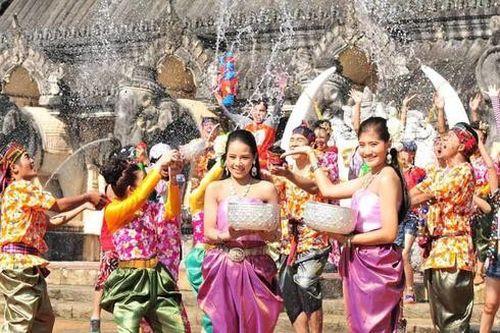 Khám phá những lễ hội đầu năm ở các quốc gia trên thế giới