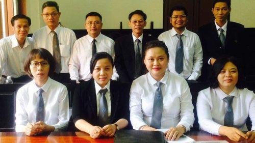 Diễn biến mới nhất vụ '60 luật sư tham gia bảo vệ cho 1 bị cáo'