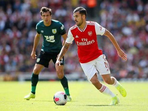 Burnley - Arsenal: Chiến thắng là điều bắt buộc