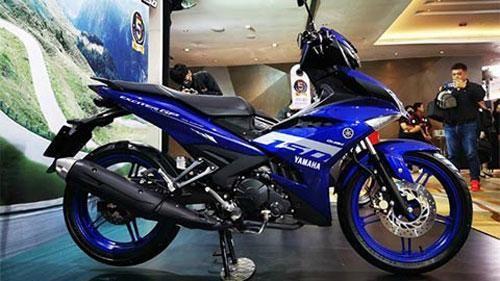 Yamaha Exciter 150 2020 ra mắt với kiểu dáng hầm hố, giá rẻ bất ngờ khiến fan phát cuồng