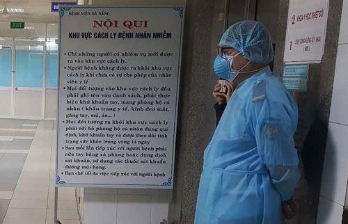 Đà Nẵng chưa phát hiện nCoV, các nhà thuốc phát cồn miễn phí