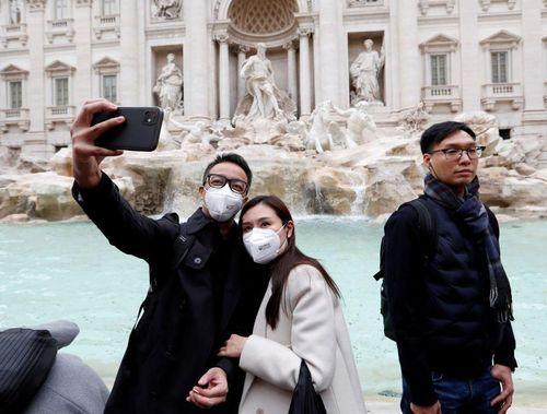 Cận cảnh các điểm du lịch nổi tiếng thế giới giữa đại dịch virus corona