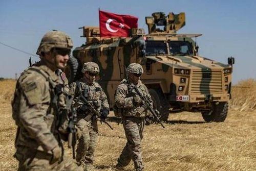 Thổ Nhĩ Kỳ điều thêm quân tới Syria khi đàm phán với Nga