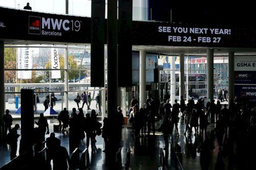 MWC Barcelona 2020 cấm khách thăm quan đến từ Vũ Hán