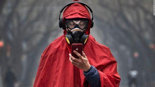 Doanh nhân Anh bị gọi là 'kẻ siêu lây nhiễm' virus corona