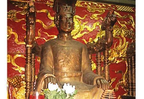Bí ẩn lời nguyền đáng sợ của 2 vị vua bị 'bức tử' chết trong lịch sử Việt Nam