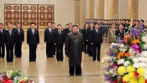 Nhà lãnh đạo Kim Jong Un xuất hiện trước công chúng sau hơn 3 tuần