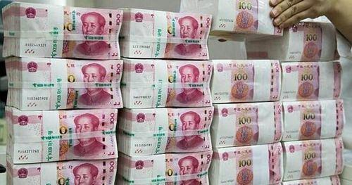Trung Quốc khử trùng toàn bộ tiền mặt nhằm giảm nguy cơ lây virus Corona