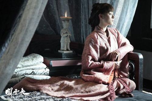Chuyện tình ái của Lưu Bị và người vợ đa tài, đẹp 'nghiêng nước nghiêng thành'