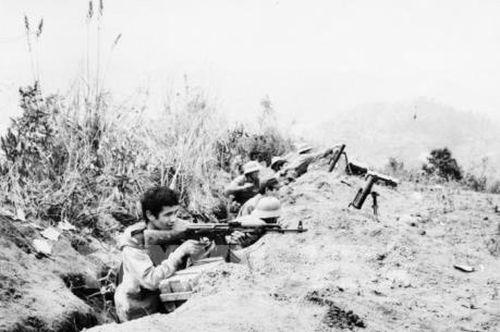 Kỷ niệm 41 năm Cuộc chiến đấu bảo vệ biên giới phía Bắc (17/2/1979 - 17/2/2020)