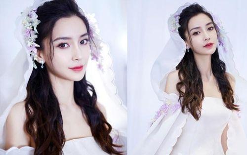 Angela Baby: Con đường từ một nữ người mẫu vô danh đến một 'tiểu Hoa đán' nổi tiếng bậc nhất Trung Quốc