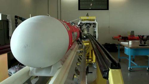 Tên lửa 'khủng' chống hạm mới của châu Âu phóng thử nghiệm rung chuyển bầu trời
