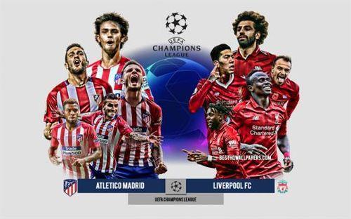 Đội hình dự kiến Atletico - Liverpool: Nóng bỏng cuộc chiến giữa sân