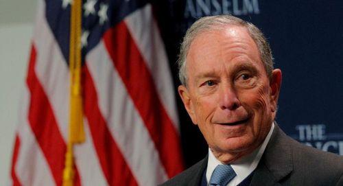 Tỉ phú Bloomberg sẽ bán công ty nếu trở thành Tổng thống Mỹ