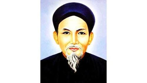Nguyễn Công Trứ - Vị thánh trong lòng nhân dân Tiền Hải