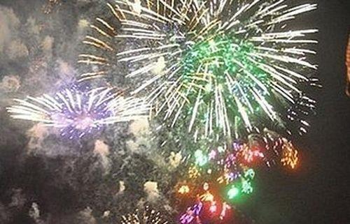 Nghệ An dự kiến bắn pháo hoa trong ngày kỷ niệm 990 năm danh xưng