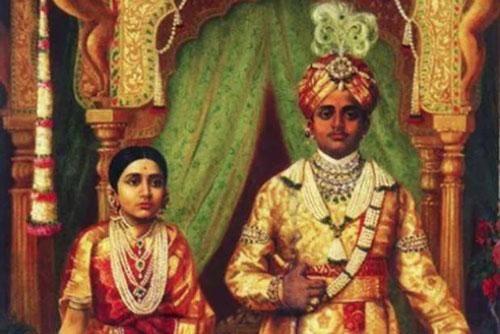 Lời nguyền hoàng gia đeo bám cả một gia tộc nổi tiếng suốt 400 năm và nàng dâu xinh đẹp bất ngờ phá giải mọi thứ