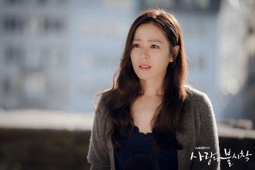 'Tiểu Son Ye Jin' dự bén duyên cùng Yoon Shi Yoon trong phim mới