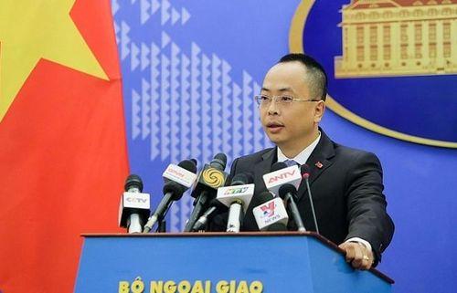 Việt Nam tiếp tục duy trì đối thoại thương mại nhằm thúc đẩy quan hệ song phương với Mỹ