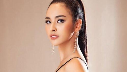 Á khôi Sinh Viên Quỳnh Nga chuẩn bị vào 'đấu trường' Hoa hậu Sắc đẹp quốc tế