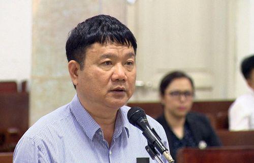 Sai phạm khiến ông Đinh La Thăng bị truy tố tại dự án Ethanol Phú Thọ