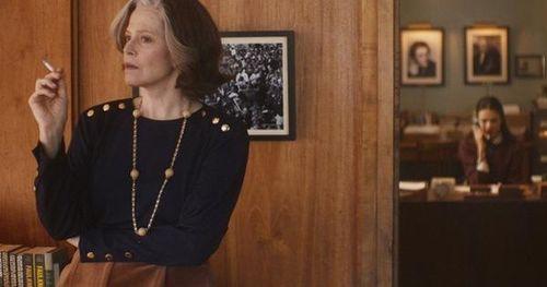 Phim 'My salling year' mở màn Liên hoan phim quốc tế Berlin lần thứ 70