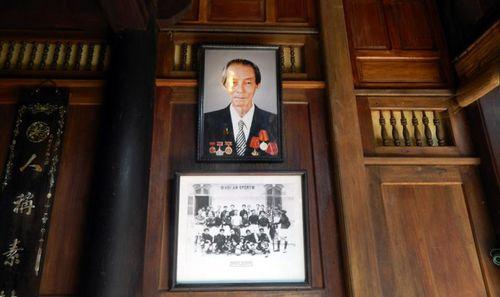 Nhà cổ duy nhất thuộc người Việt tại phố cổ Hội An