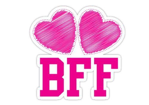 Trạng thái BFF trên facebook có nghĩa thế nào?