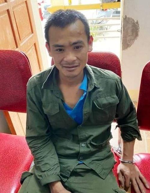 Nghệ An: Dùng dao chống lại lực lượng vây bắt, kẻ buôn ma túy vẫn không thoát