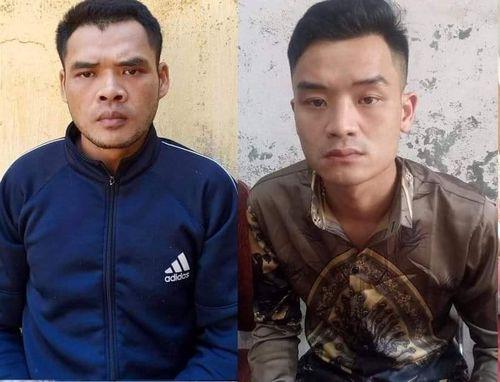 Nam sinh viên cấu kết với anh trai lừa bán người sang Trung Quốc