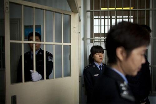 555 trường hợp nhiễm Covid-19 trên khắp các nhà tù ở Trung Quốc