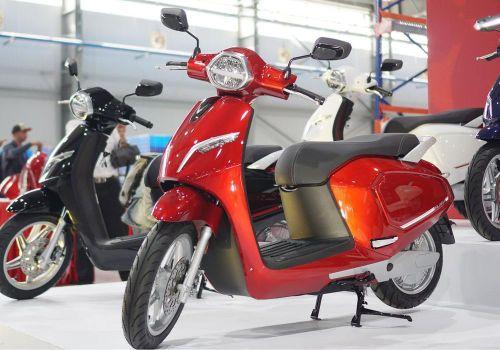 VinFast Klara S - Xe máy điện dành cho công dân kỷ nguyên mới