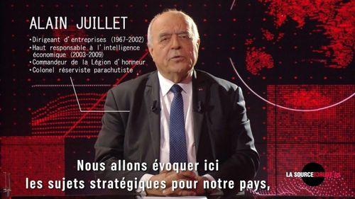 Nga tuyển dụng cựu lãnh đạo tình báo Pháp làm người dẫn chương trình truyền hình