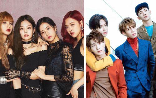 Khảo sát từ chính phủ tiết lộ top 10 nghệ sĩ K-Pop thành danh ở USA, kết quả khiến các fan cực kỳ bất ngờ