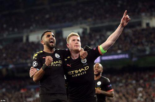 Champions League: Real bại trận tại Bernabeu, Juventus thua sốc