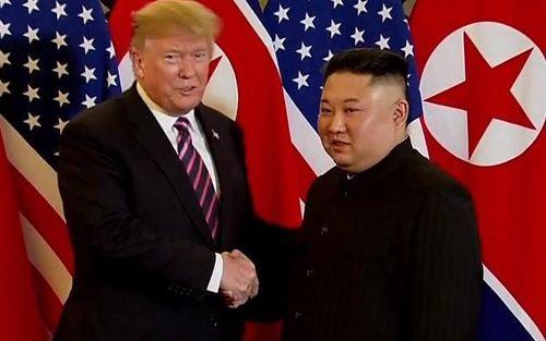 Tròn 1 năm Thượng đỉnh Mỹ-Triều Tiên tại Hà Nội: Bế tắc và thụt lùi
