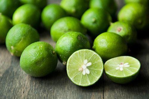 Những mẹo vặt hữu ích với quả chanh