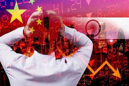 Kinh tế Trung Quốc lao đao, số ca nhiễm mới Covid-19 tăng trở lại