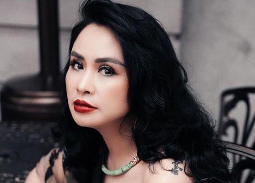 Diva Thanh Lam trẻ trung phơi phới, đẹp bất chấp ở tuổi 53