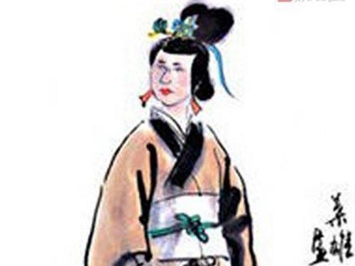 Bí ẩn phía sau câu chuyện Gia Cát Lượng cam tâm tình nguyện cưới nữ nhân xấu bậc nhất lịch sử Trung Quốc