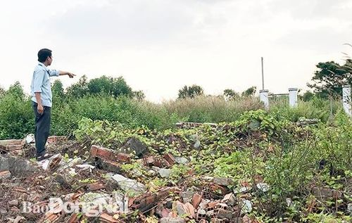 Một thửa đất bán cho 2 người: Không dễ xử lý hình sự