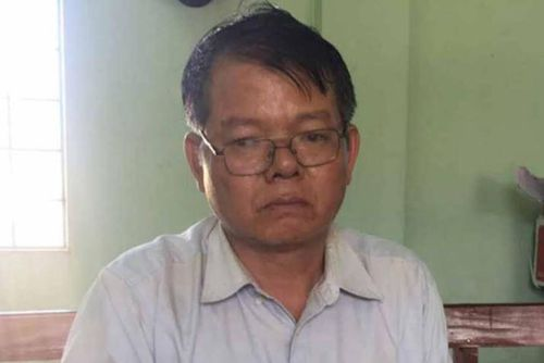 Khởi tố người đàn ông làm giả tài liệu của cơ quan, tổ chức ở Gia Lai