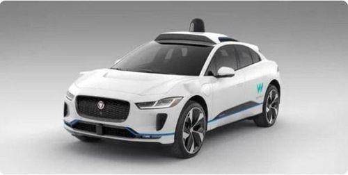 Hãng Waymo huy động được 2,25 tỷ USD phát triển xe tự lái