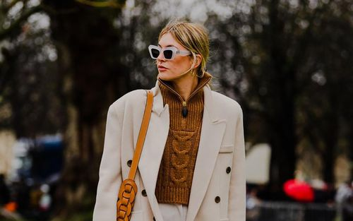 Chị em ghi sổ cấp tốc 28 street style nổi bần bật tại Tuần lễ thời trang Paris 2020
