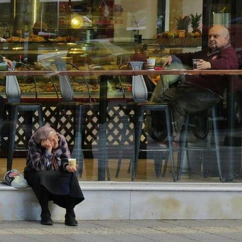 Loạt ảnh đường phố trùng hợp khiến người xem không nhịn được cười