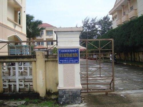 Phú Yên: Hàng trăm hồ sơ đất đai giải quyết chậm trễ