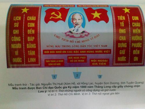 Bà Nguyễn Thị Huệ viết gần 500 trang thơ lục bát về lịch sử Việt Nam