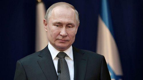 Ông Putin cấm bán đất cho nước ngoài
